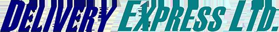 Лого на Деливари Експрес ООД