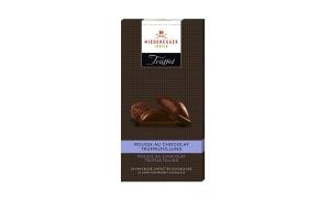 Трюфел шоколад с шоколадов мус