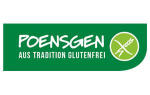 Poensgen - Безглутенови продукти