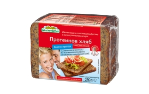 Протеинов хляб