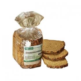 Sunflower Seed Bread - gluten free